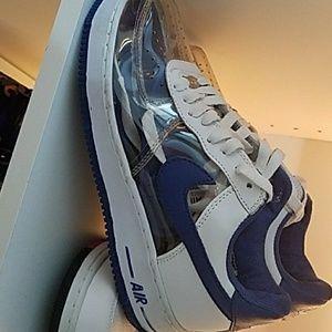 One of a kind Nike Air Jordans